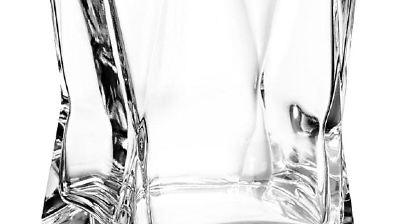 Design We Are Feeling: 4 Sleek Scotch Glasses