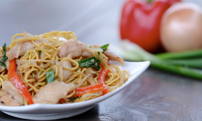 chinese new year long life noodles recipe food republic - How Long Is The Chinese New Year