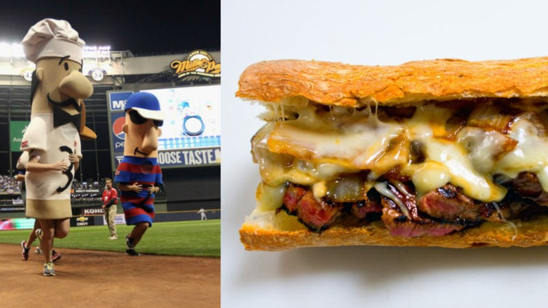 25 Food And Drink Storylines For The 2013 Major League Baseball Season