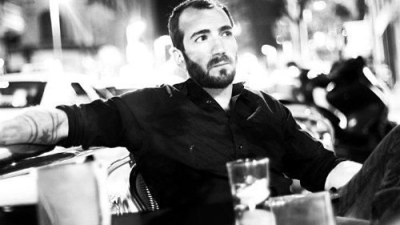 From Bar Bartender To Kitchen Bartender: The Journey Of Charles Joly