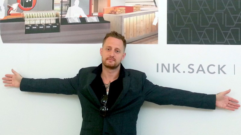 '10 Things I Hate' With Michael Voltaggio