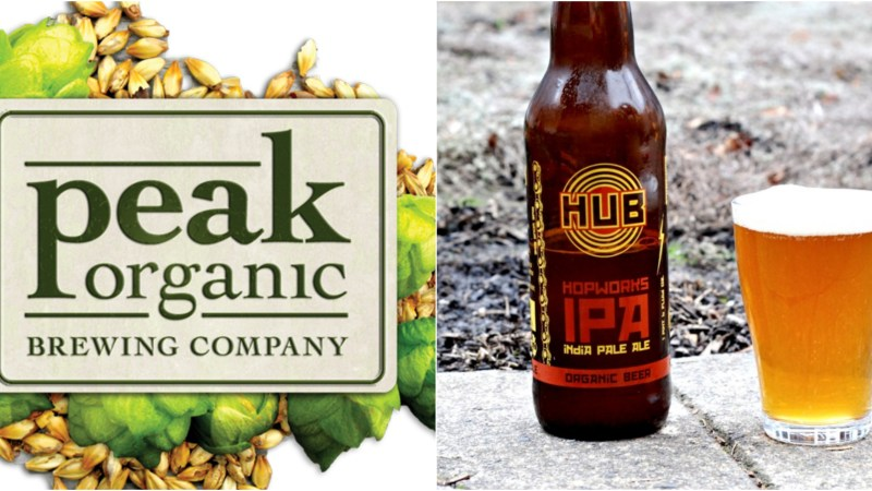 Should You Drink Organic Beers This Summer? Yes, These Beers!