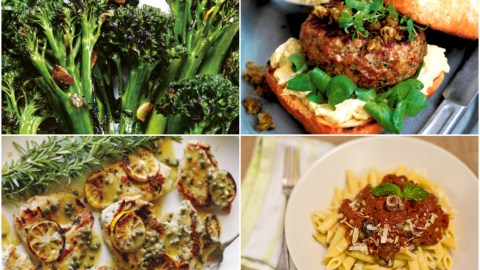 10 Ideas For Dinner Tonight: Cooking With Capers