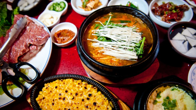 NYC: 6 Korean Restaurants To Visit In Queens