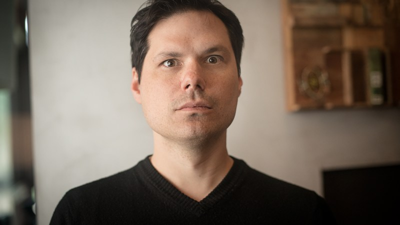 Michael Ian Black Photo
