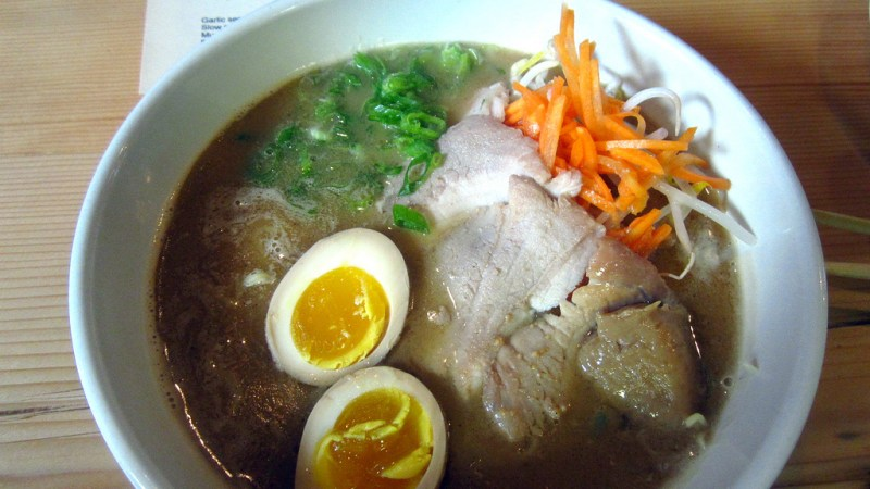 Ramen Is Having A Real New York City Moment