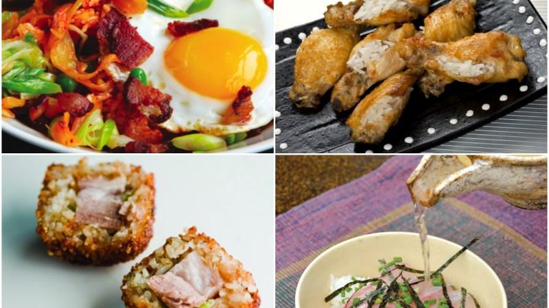 10 Ideas For Dinner Tonight: Rice
