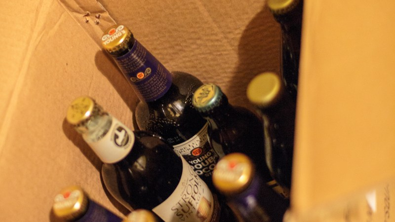 5 Steps To Mastering The Art Of Beer Trading