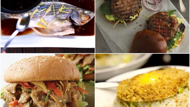 6 Ideas For Dinner Tonight: Ginger