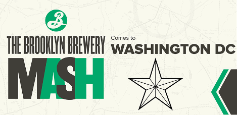 The food, beer and arts festival Mash is next headed to Washington, DC.