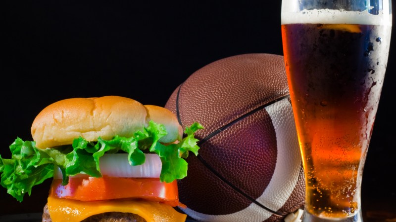 10 Beers We're Cracking For NFL Opening Weekend