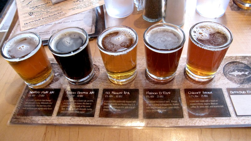 All beers are craft brews, according to a California judge.
