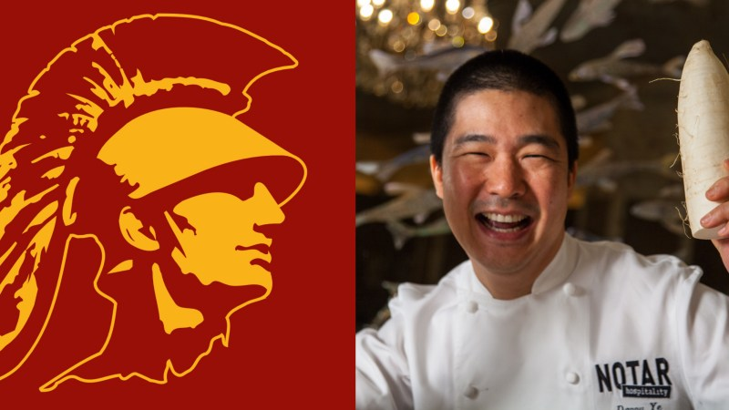 Proud Alum: Danny Ye On The Joys Of Carne Asada Tacos And Dirty Dogs At USC