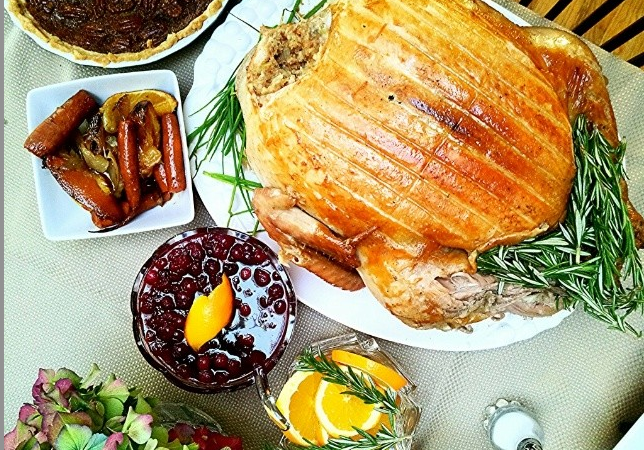 Here Is The Winner Of Food Republic's Thanksgiving Instagram Contest