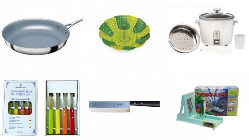 15 Cooking Products And Books For A Healthier Kitchen Existence