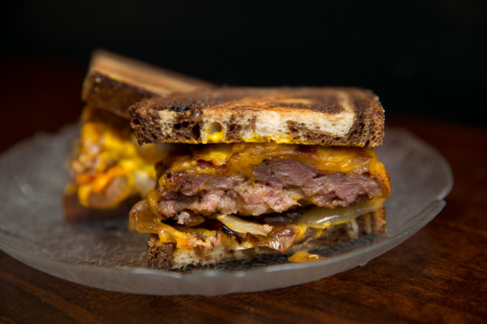 porky melt recipe
