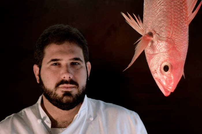 José Enrique On Puerto Rico's Dining Evolution. As In, Why You Should Book Now.