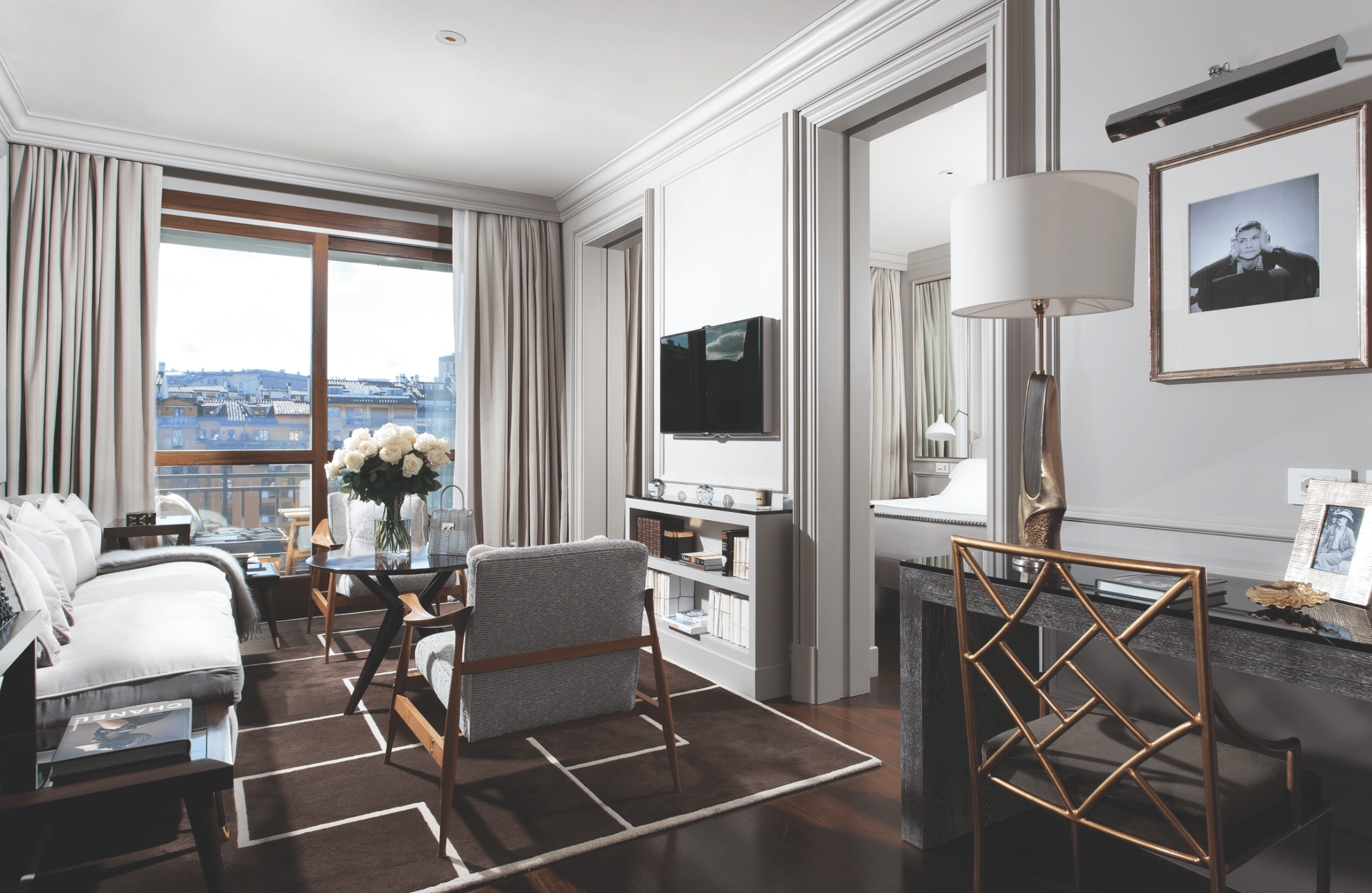 9 new hotels in europe 39 s culinary capitals food republic for Boutique hotel florence