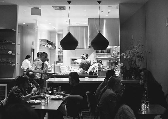 11 Key Restaurant Openings In Los Angeles