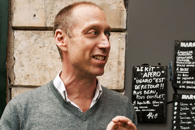 David Lebovitz Says Eating In Paris Has Become Fun Again