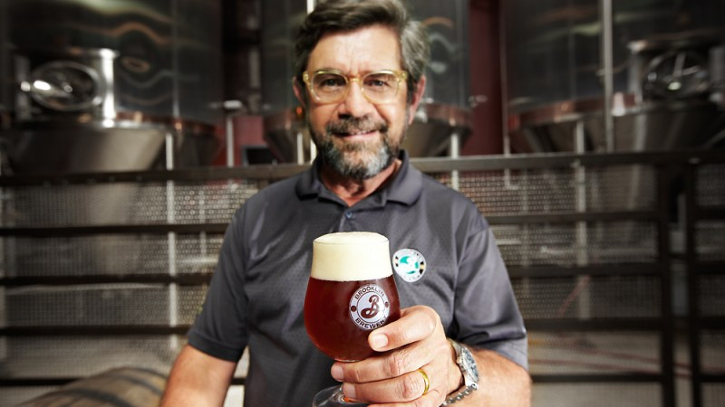 Steve Hindy knows that opening a brewery is no easy task.
