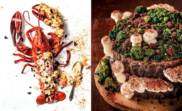 Pass The Shepherd's Pie Parfait: Barton G's Cookbook Reminds Us That Food Is Fun - Food Republic