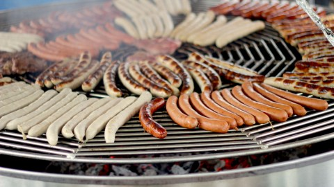 7 Commandments For Grilling A Perfect Sausage