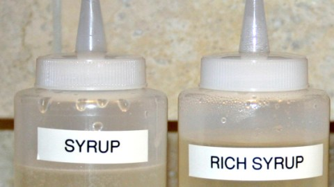 Here's Everything You Need To Know About Simple Syrup