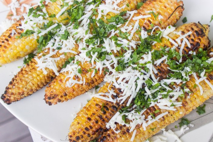 Street food recipe alert indian grilled corn food republic forumfinder Images