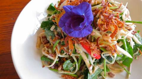 6 Great Non-Touristy Places To Eat And Drink Really Well On Koh Samui, Thailand