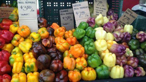 Photo Essay: Alex Guarnaschelli Looks Back On A Summer Full Of Food Travels