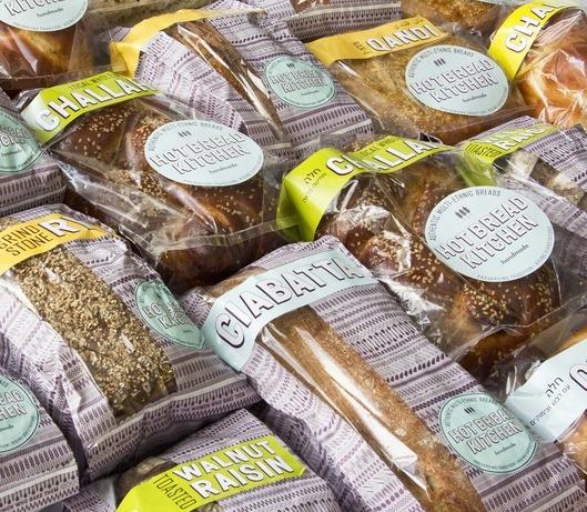 Kickstart This: Hot Bread Kitchen Helps Train Immigrant Women In ...