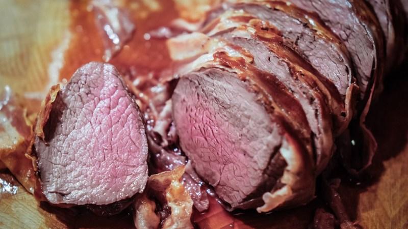 Maple-Brined Pork Chops With Pear Chutney Recipe — Dishmaps