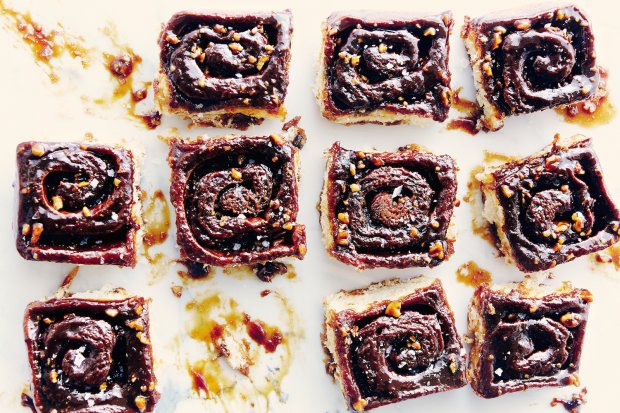 Clementine Meringue Cake With Rosemary Recipe – Food Republic