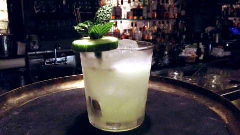 The Trusty Gimlet: Made Two Ways