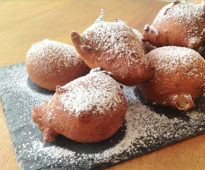 The One And Only Zeppole Recipe | Food Republic