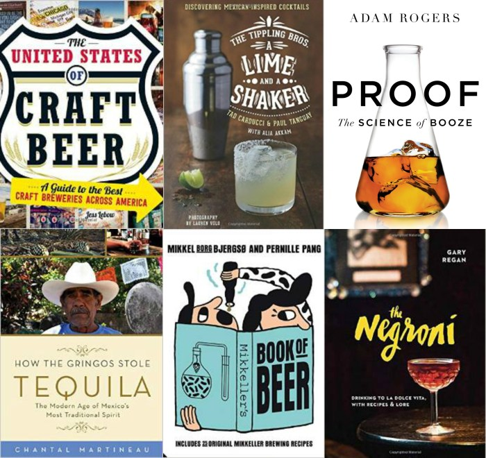 Book Cover Craft Beer : New books about craft beer and spirits food republic