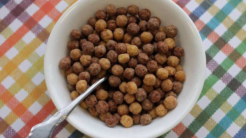 Reese's Puffs will be among the first to cross the natural threshold.