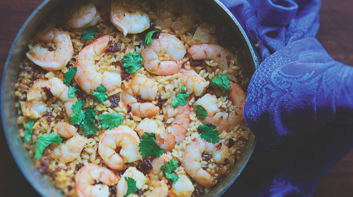 shrimprice