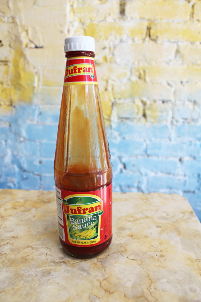 Banana Ketchup The Philippines Answer To A Lack Of Tomatoes Food