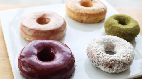 Blue Star Donuts (Carly Diaz)