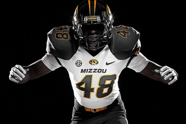 MIssouri uniform Flickr KOMUnews