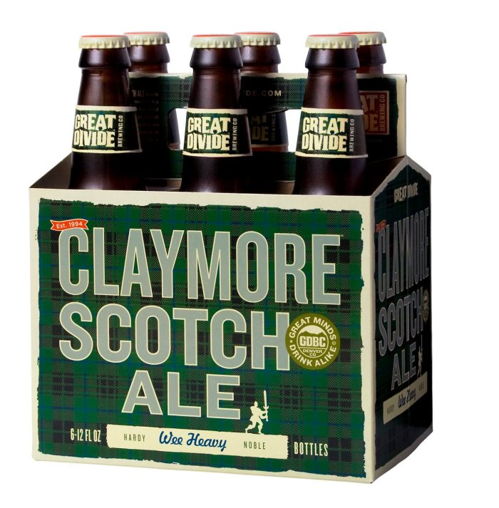 ScotchAles-Claymore