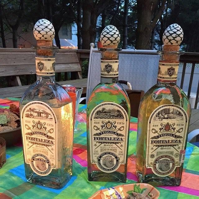 Tequila-Fortaleza