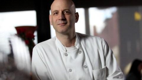 Chef Marc Vetri