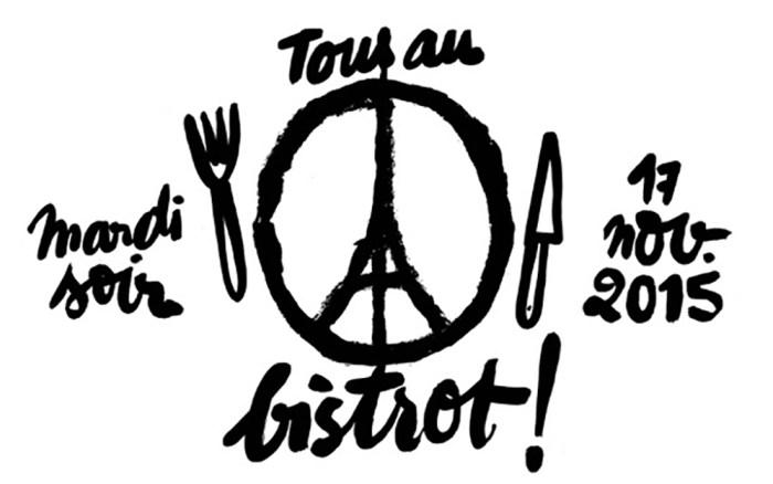 Bistrot Paris Fooding
