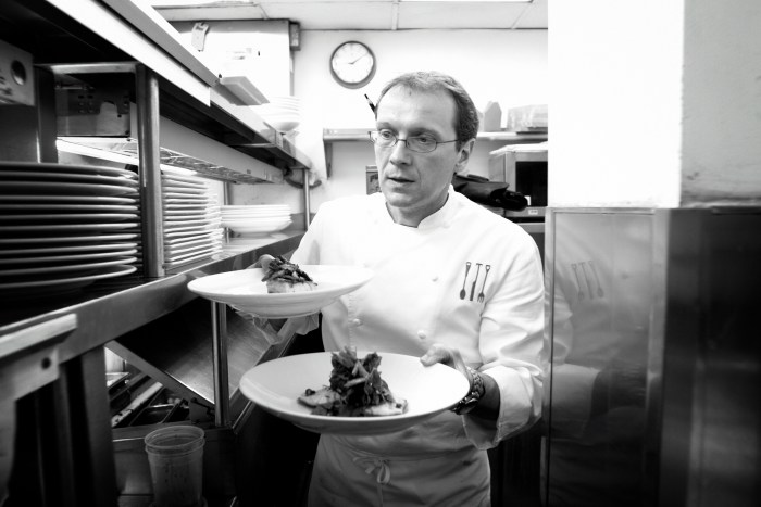 Chef Bill Telepan will be celebrating a great decade at his namesake restaurant.
