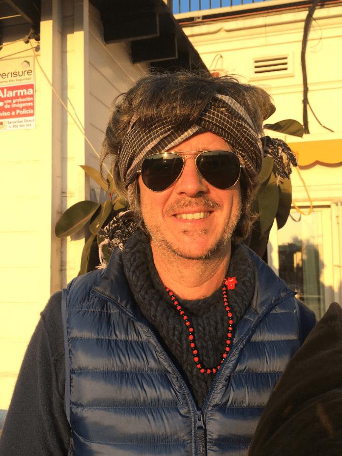 Claudio Hoyos