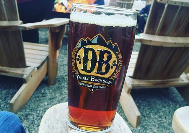 (Photo: @devilsbackbonebrewingcompany on Instagram)