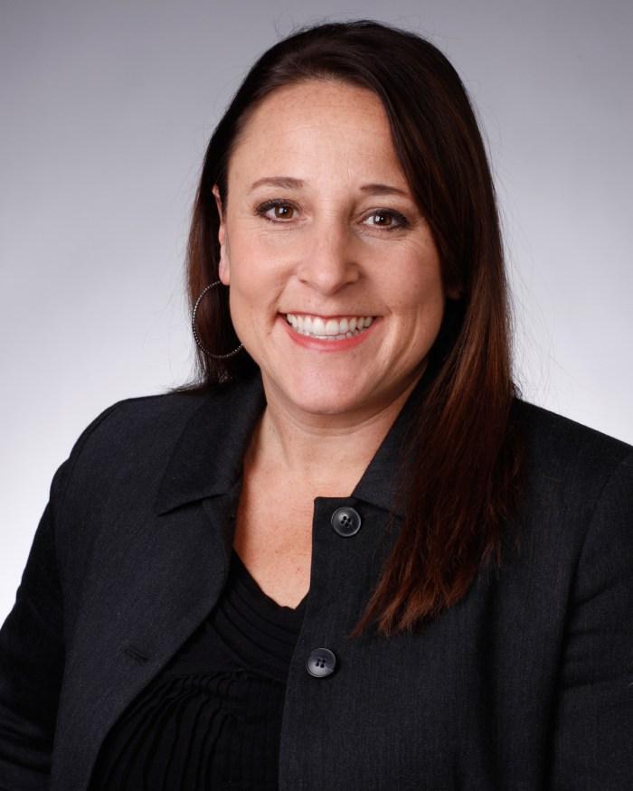 Liz Matthews